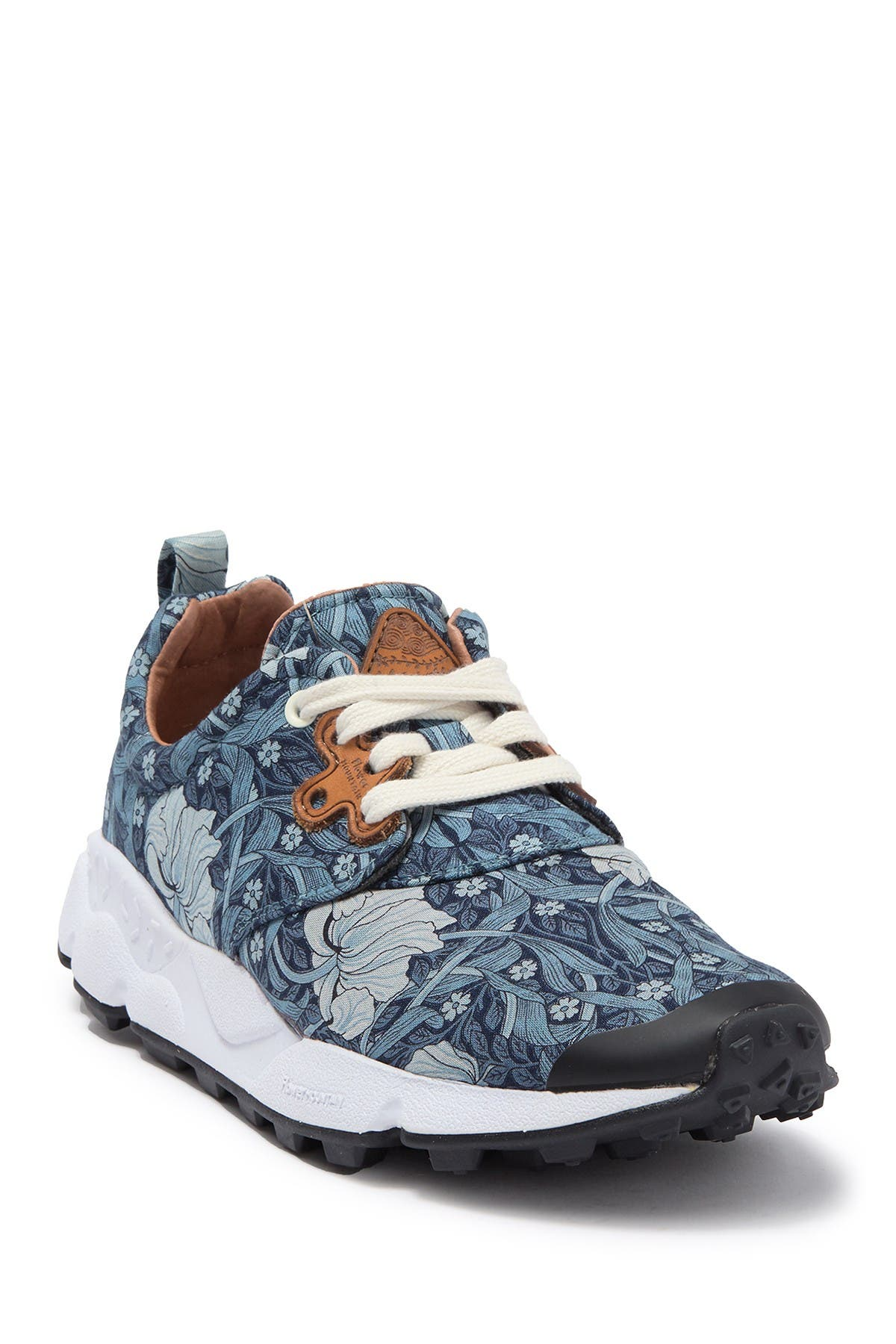 Image of Flower Mountain Pampas Floral Print Sneaker