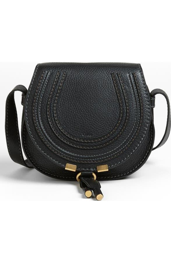 9893b821 'Mini Marcie' Leather Crossbody Bag