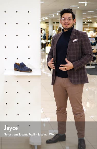 Cormac Penny Loafer, sales video thumbnail