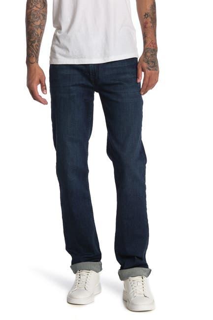 Image of FIDELITY DENIM Jimmy Slim Straight Fit Jeans
