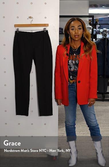 Slim Ankle Pants, sales video thumbnail