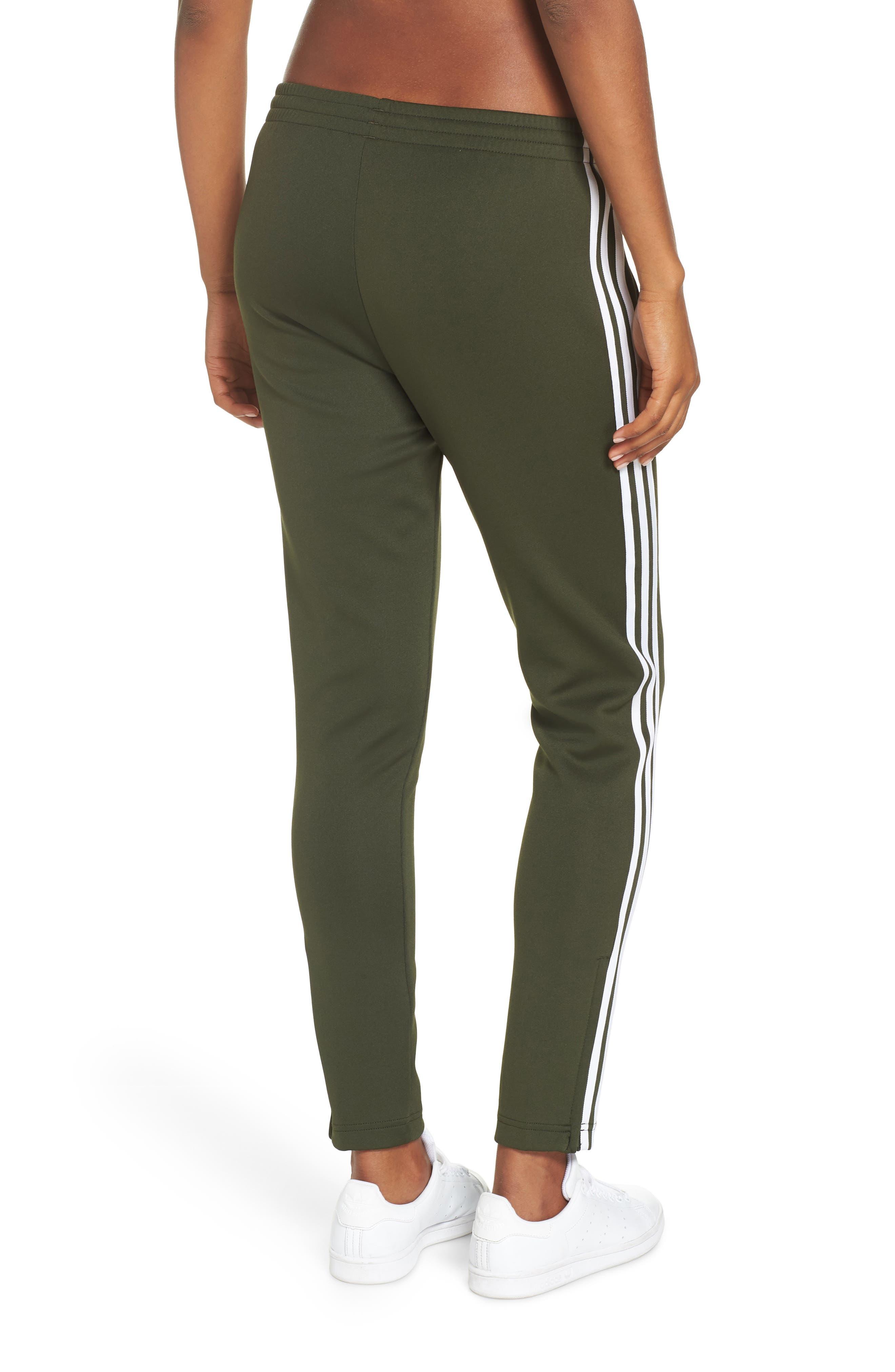 ,                             adidas SST Track Pants,                             Alternate thumbnail 32, color,                             305