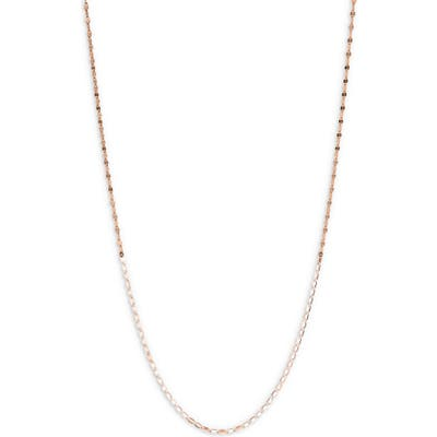 Lana Jewelry Square Nude & Petite Blake Choker Necklace