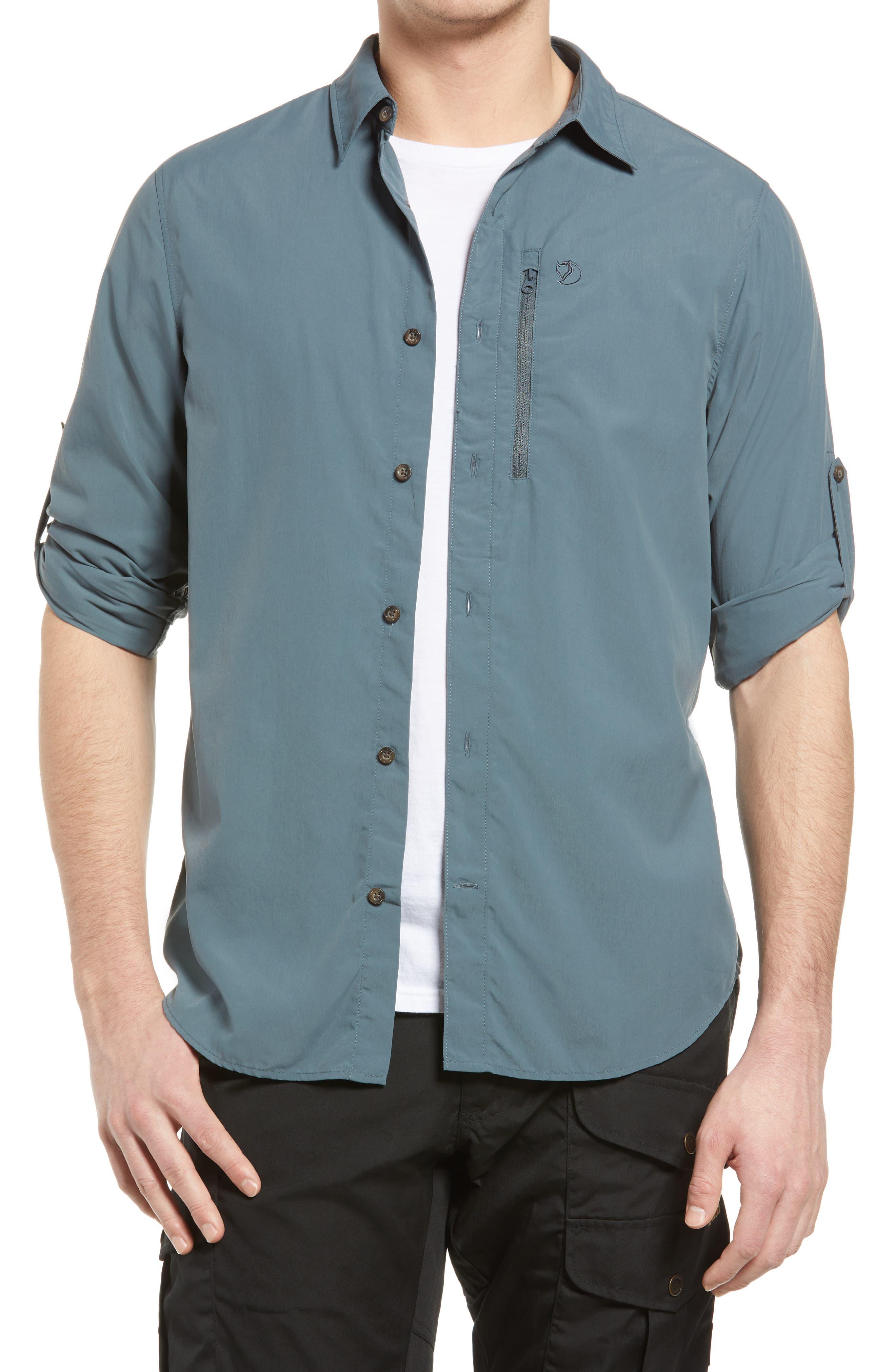 'Abisco' Regular Fit Sport Shirt