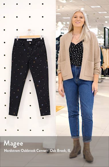 Print Skinny Jeans, sales video thumbnail