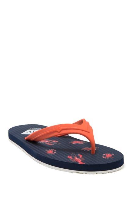Image of Sperry Marina Beach Flip Flop