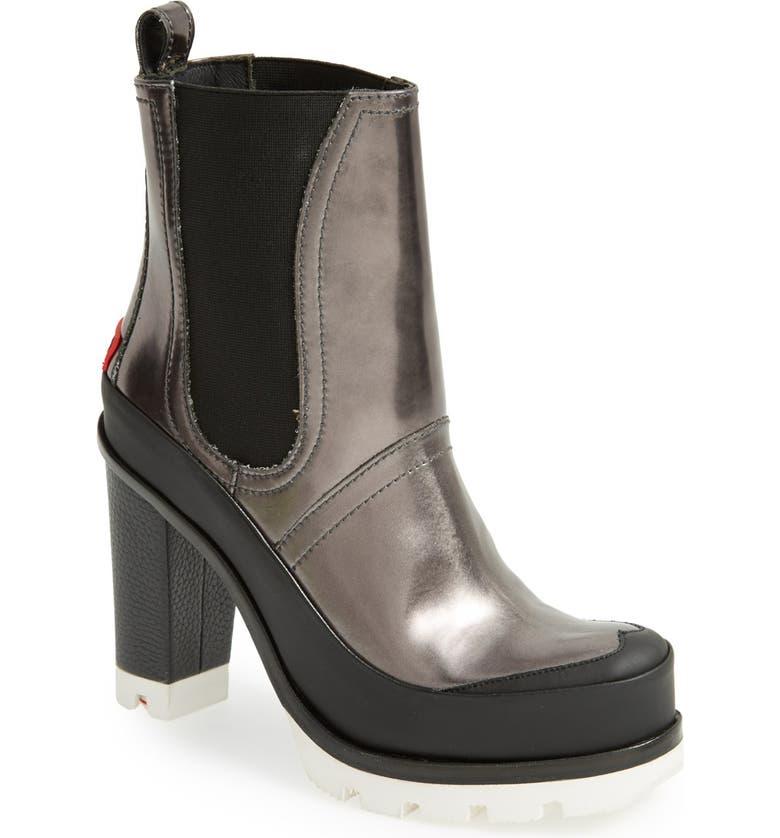 best service eb1c9 06b1f 'Original - High Heel' Chelsea Rain Boot