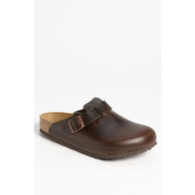 Birkenstock Boston Soft Clog