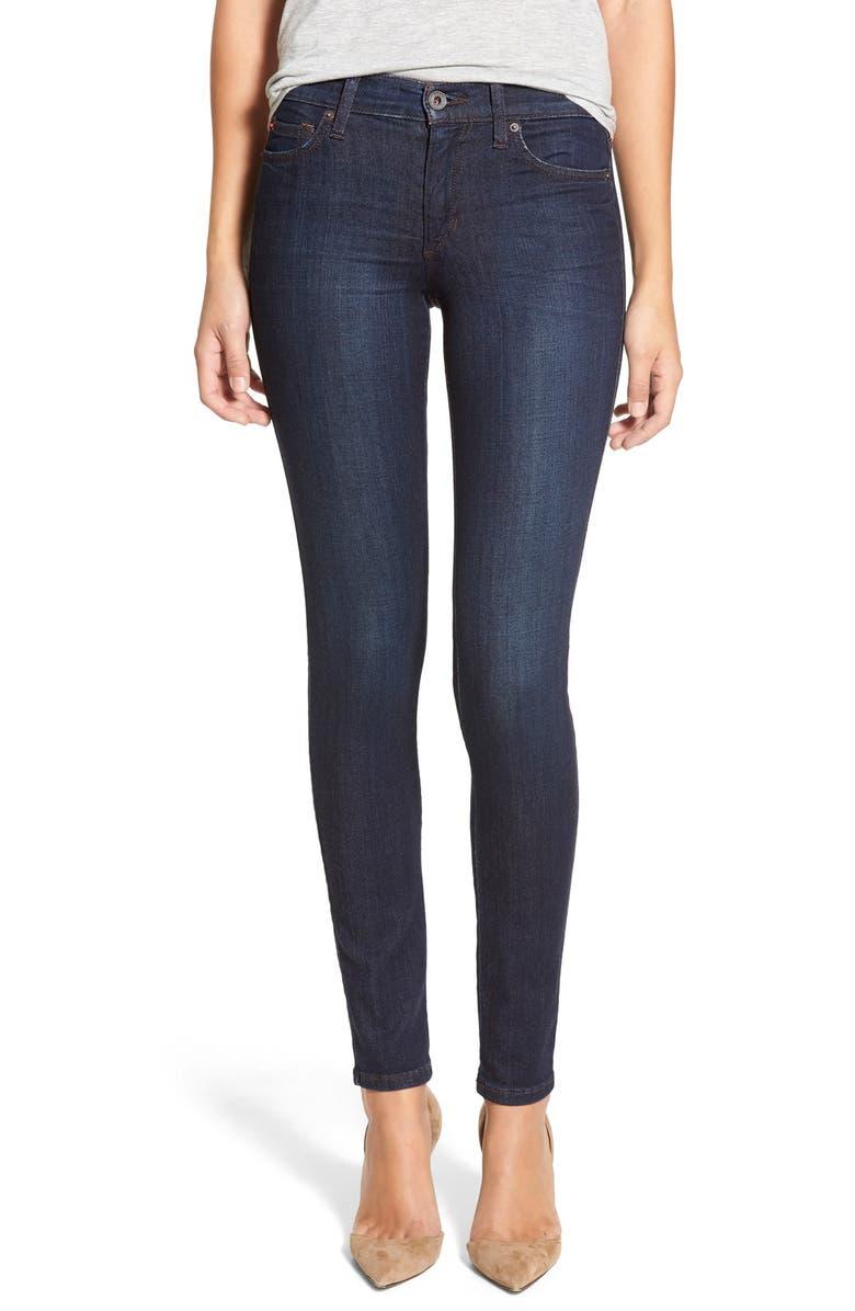 JOE'S 'Provocateur' Skinny Jeans, Main, color, 411
