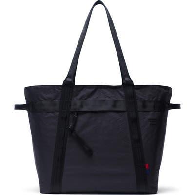Herschel Supply Co. Alexander Studio Collection Tote Bag - Black