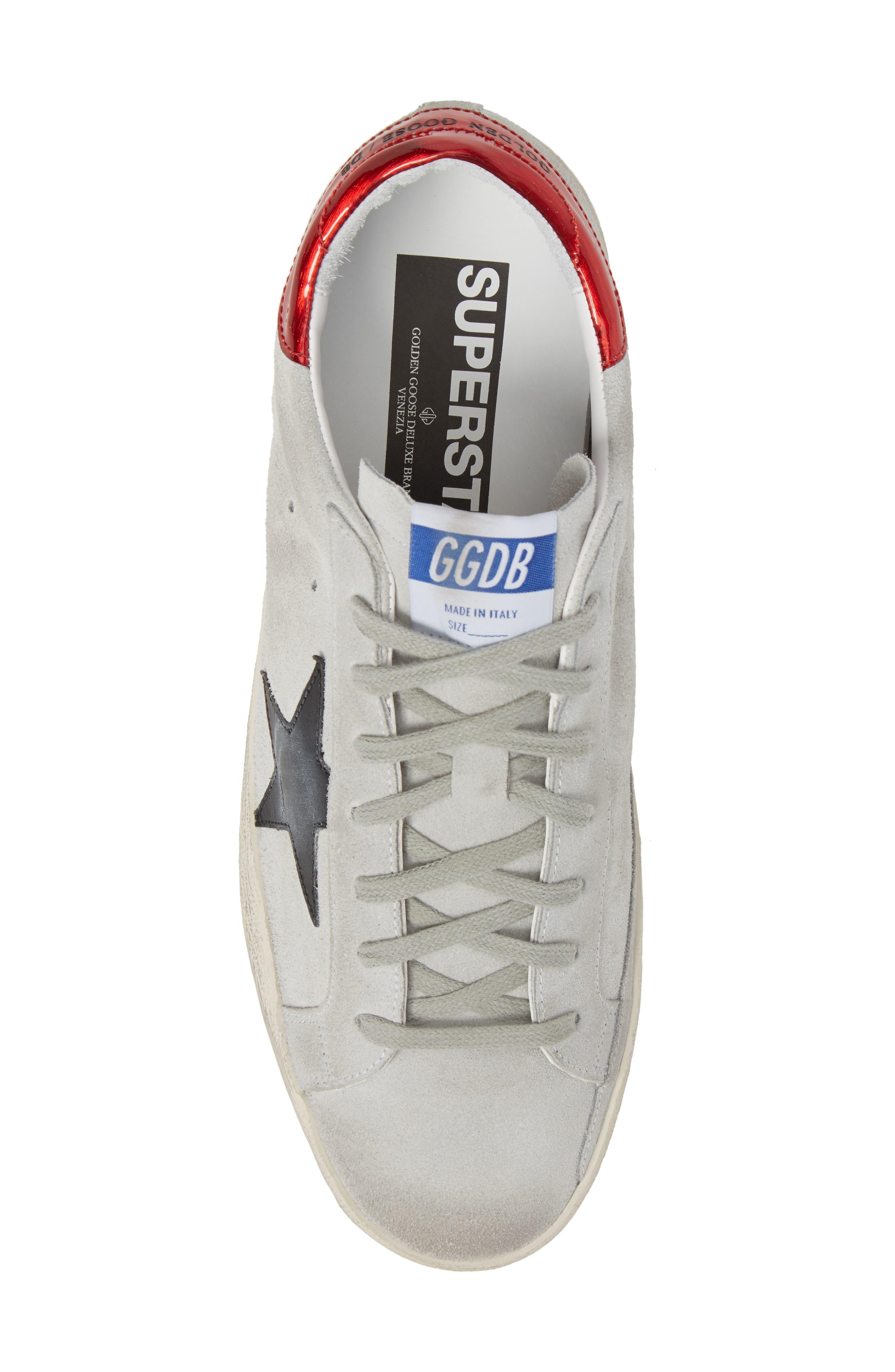 ,                             'Superstar' Sneaker,                             Alternate thumbnail 41, color,                             021