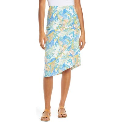 Patagonia Dream Song Skirt, Blue