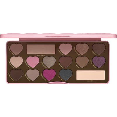 Too Faced Chocolate Bon Bons Eyeshadow Palette - No Color