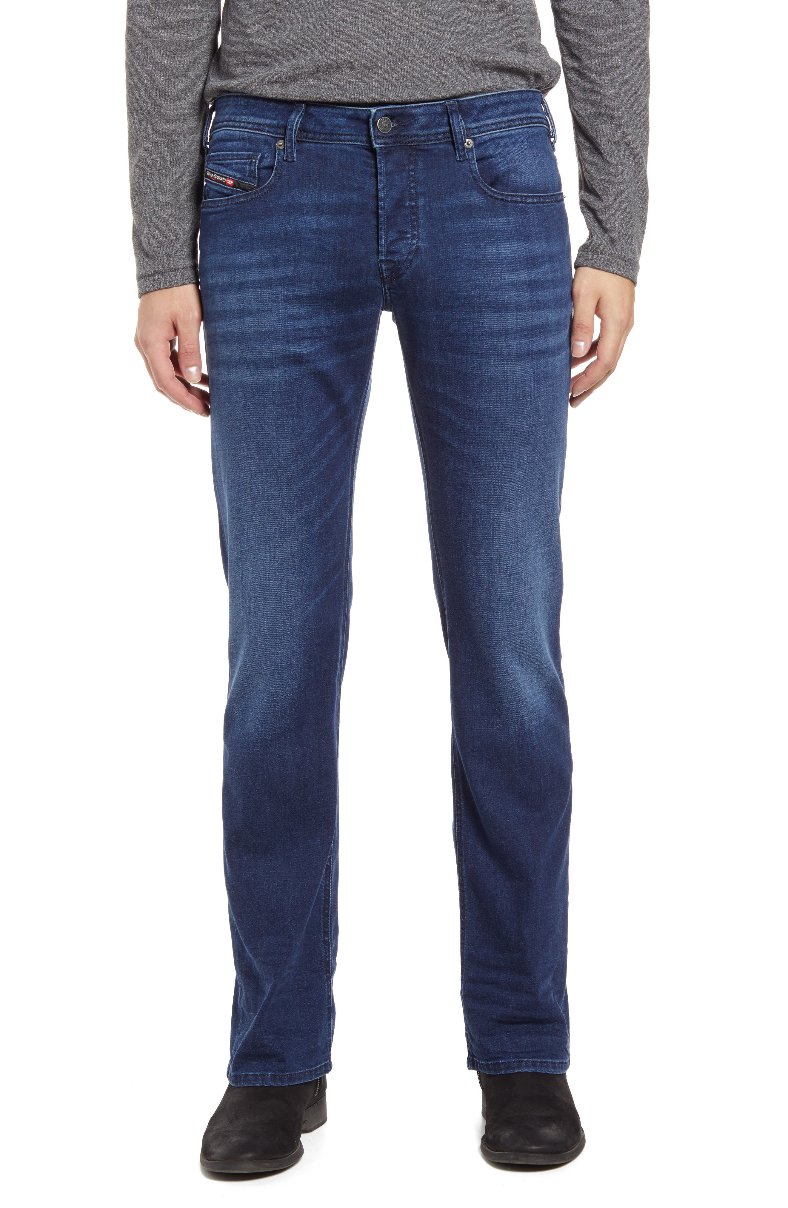 Men's Diesel Zatiny-X Bootcut Jeans