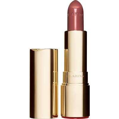 Clarins Joli Rouge Lipstick - 757 Nude Brick