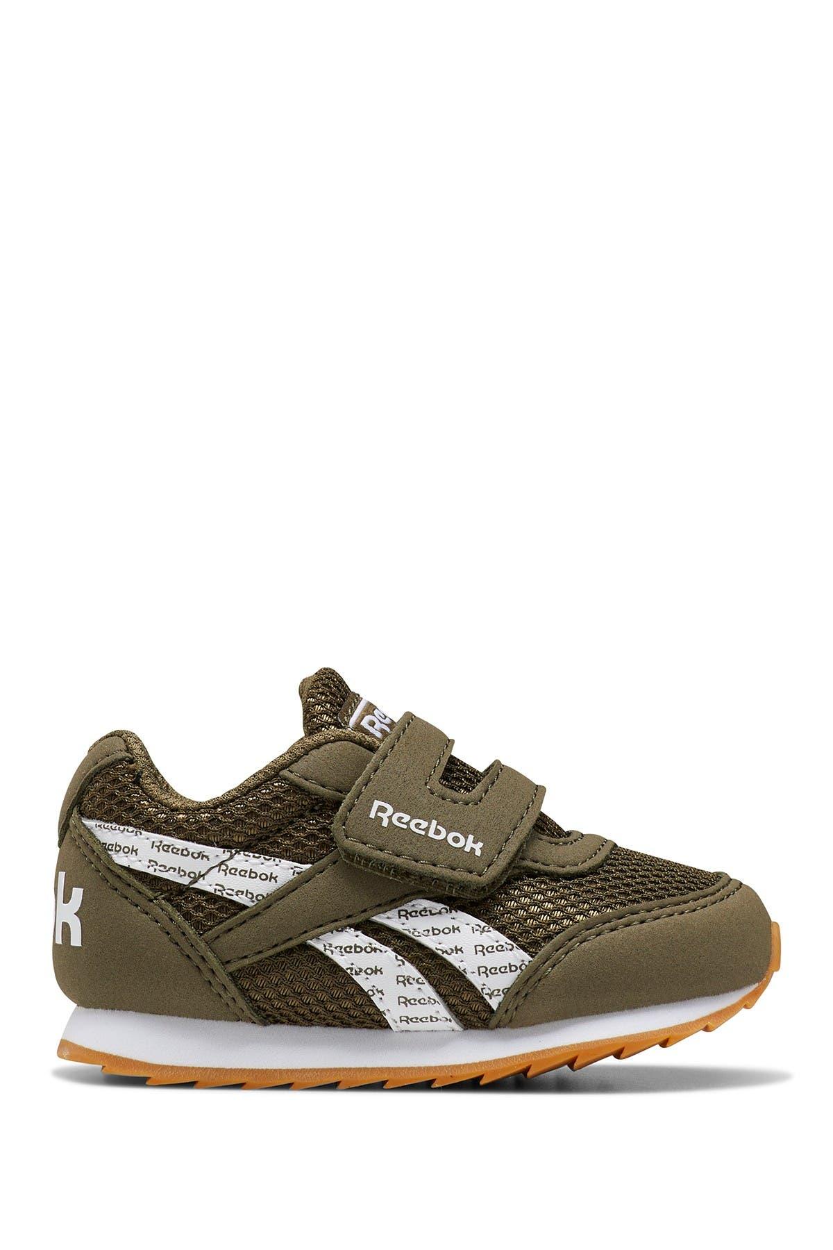 Reebok Kids Royal Cljog 2 Sneaker