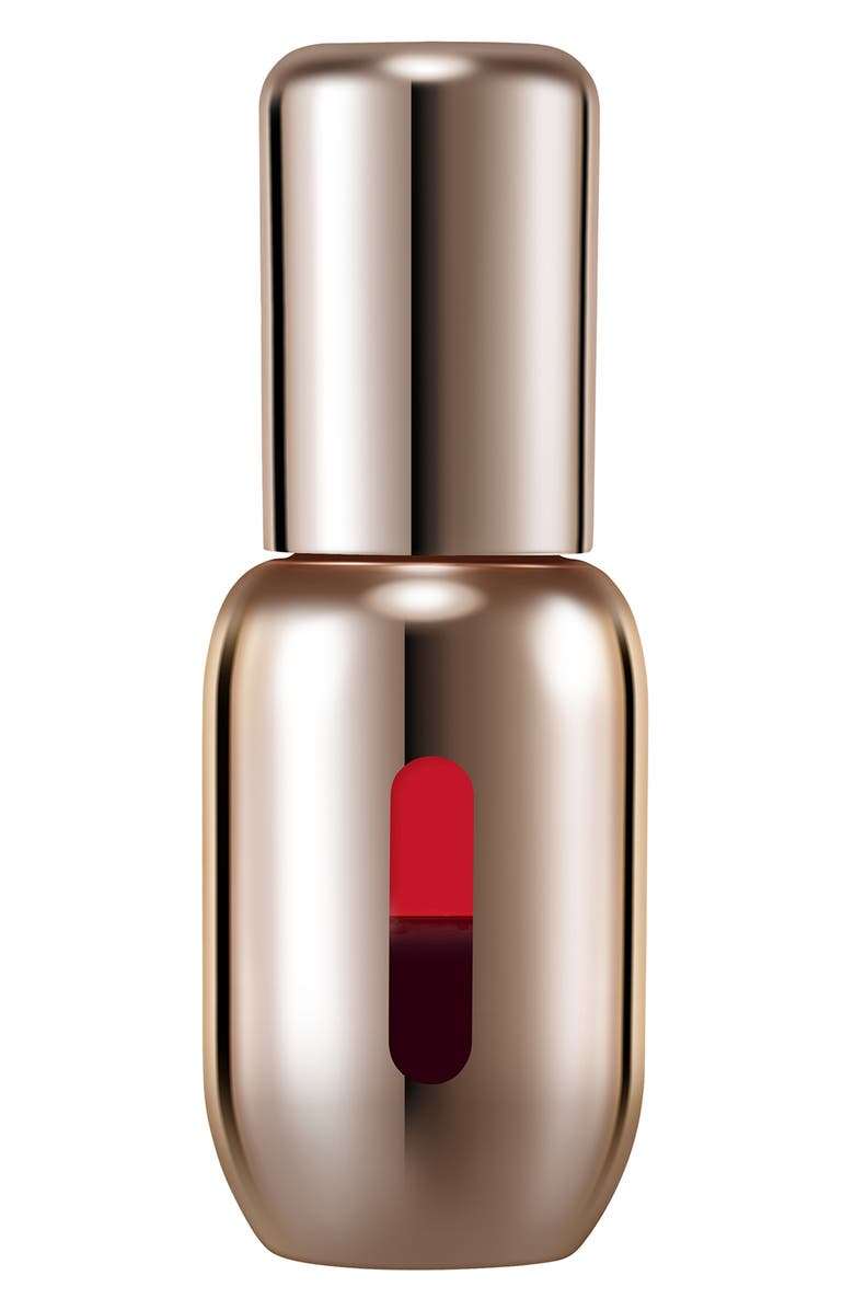 AMOREPACIFIC Dual Nourishing Lip Serum, Main, color, ROSY RED