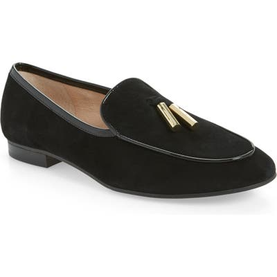 Louise Et Cie Blondell Loafer, Black (Nordstrom Exclusive)
