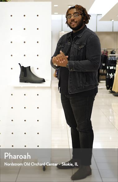 Original Refined Waterproof Chelsea Boot, sales video thumbnail