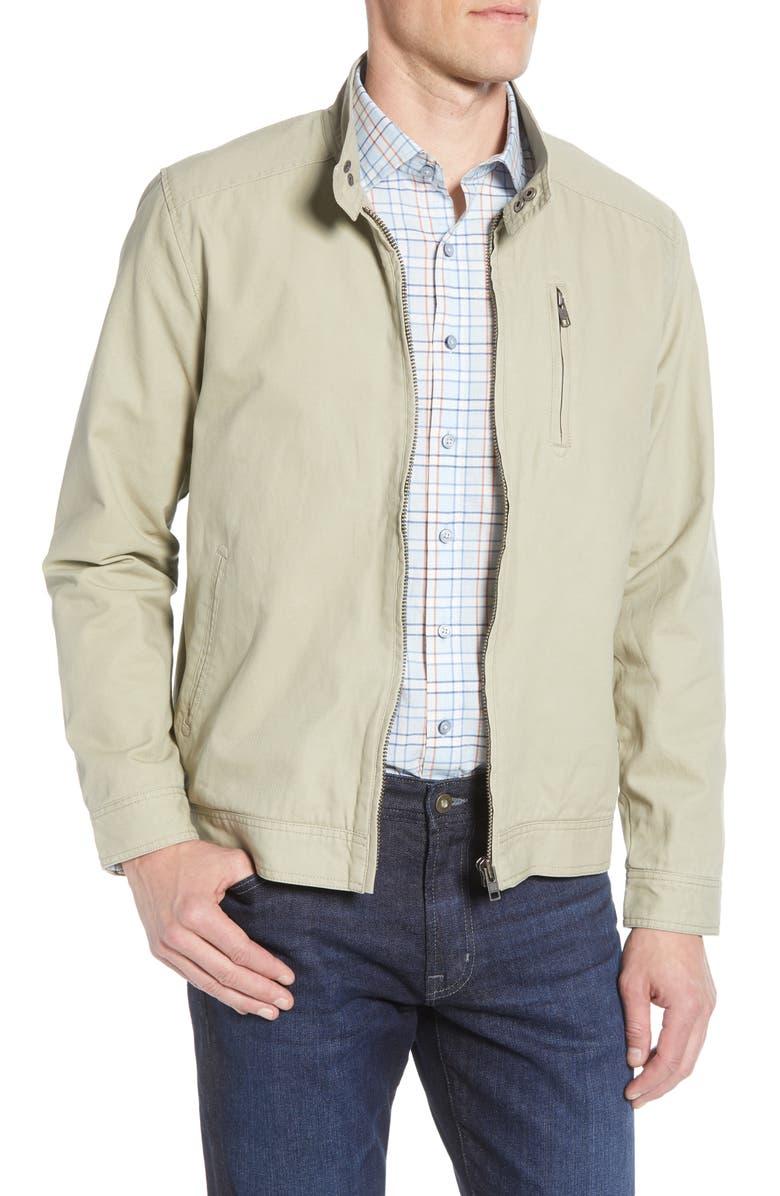 RODD & GUNN Armitage Harrington Jacket, Main, color, 262