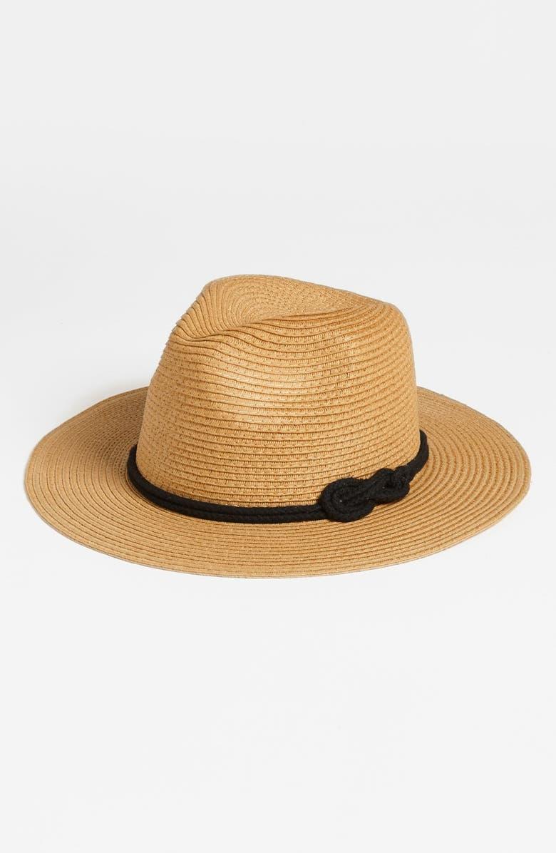 BP. Mini Panama Hat, Main, color, 250
