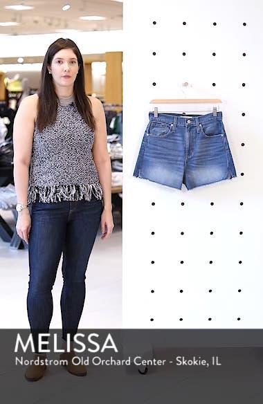 The Perfect Jean Shorts, sales video thumbnail
