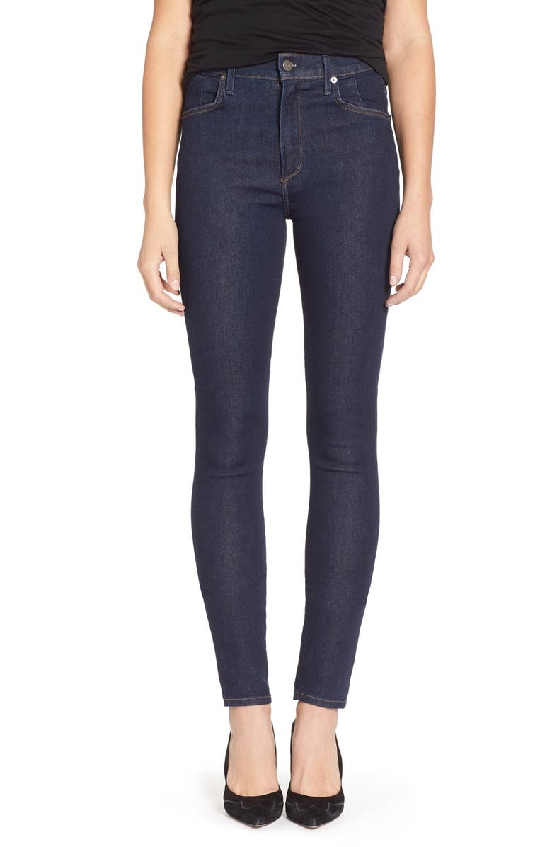 CITIZENS OF HUMANITY 'Carlie' High Rise Skinny Jeans, Main, color, 406