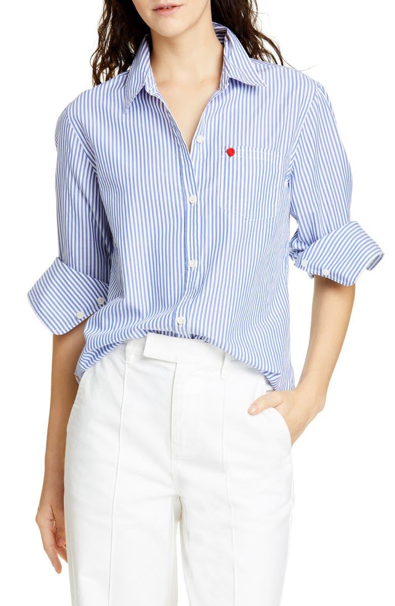 Alex Mill Stripe Shirt