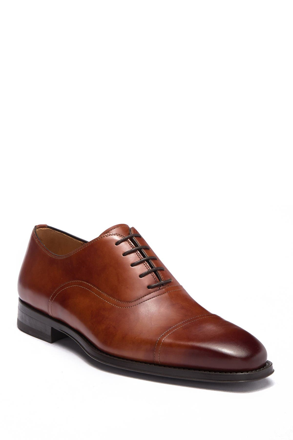 Image of Magnanni Lucas Leather Oxford