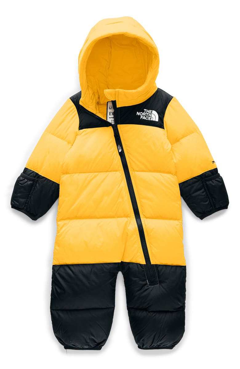 THE NORTH FACE Nuptse 700 Fill Power Down Bunting, Main, color, 720