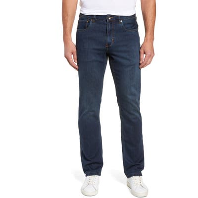 Tommy Bahama Antigua Cove Authentic Straight Leg Jeans, Blue