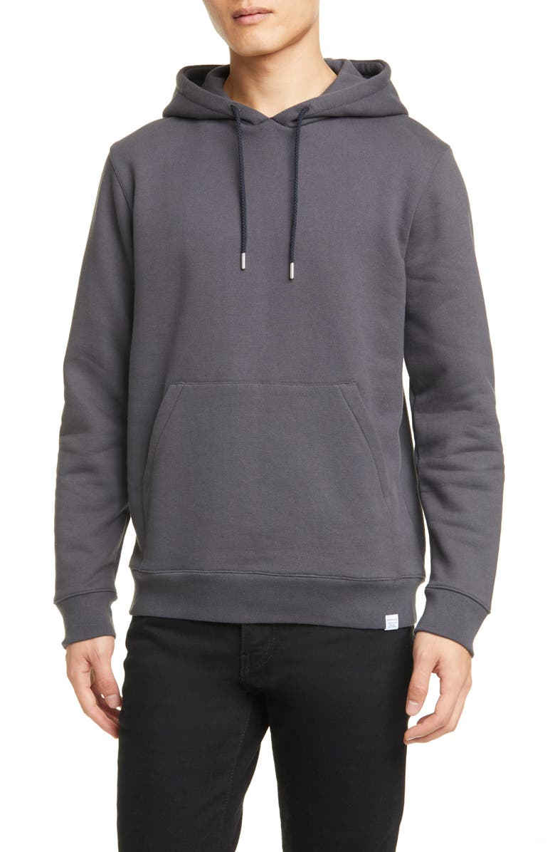 NORSE PROJECTS Vagn Classic Hoodie, Main, color, 020