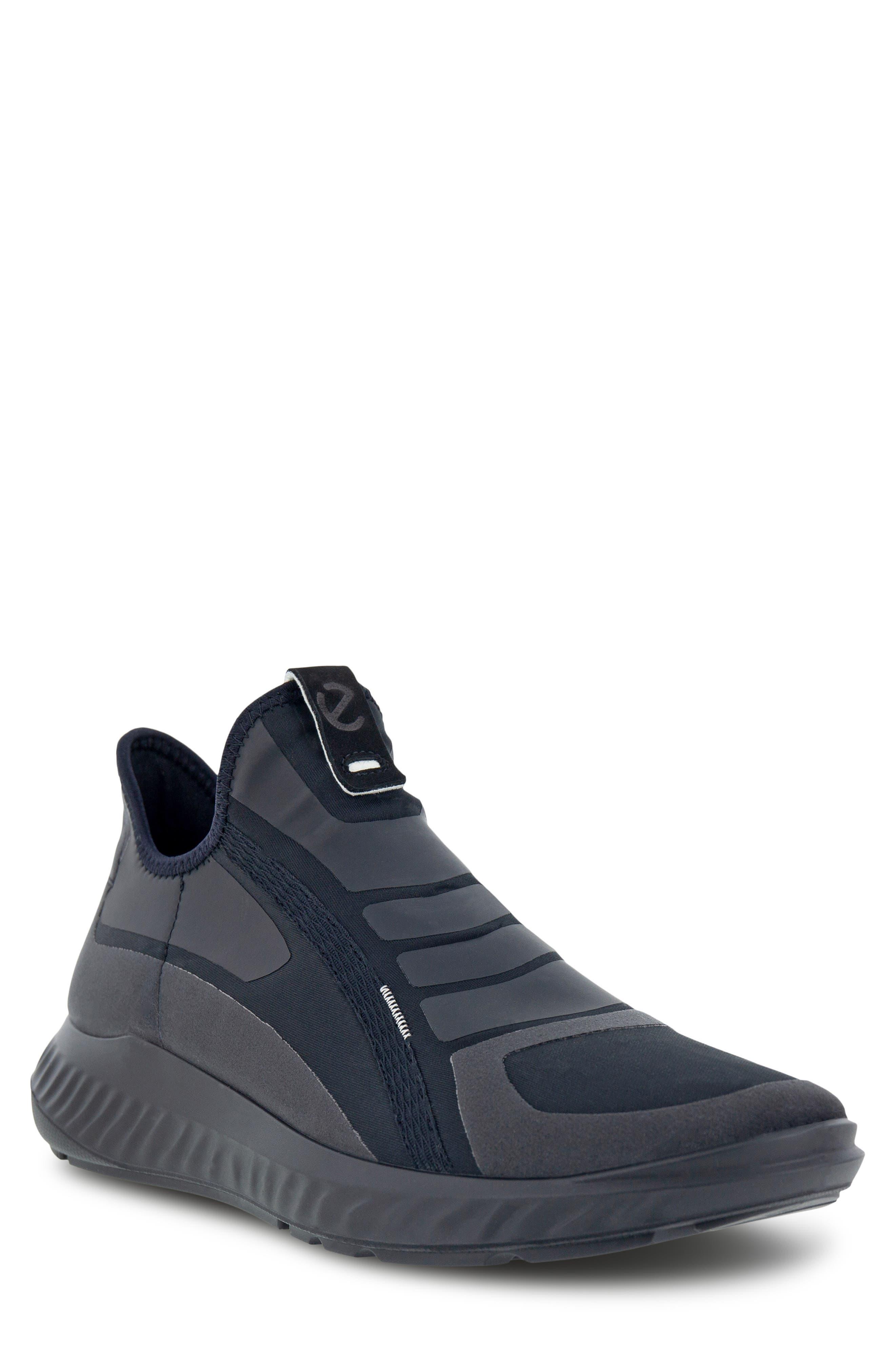Men's Ecco Ath-1Fm Alpha Slip-On Sneaker