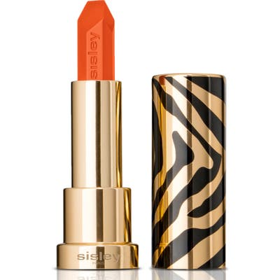 Sisley Paris Le Phyto-Rouge Lipstick - 31 - Orange Acapulco