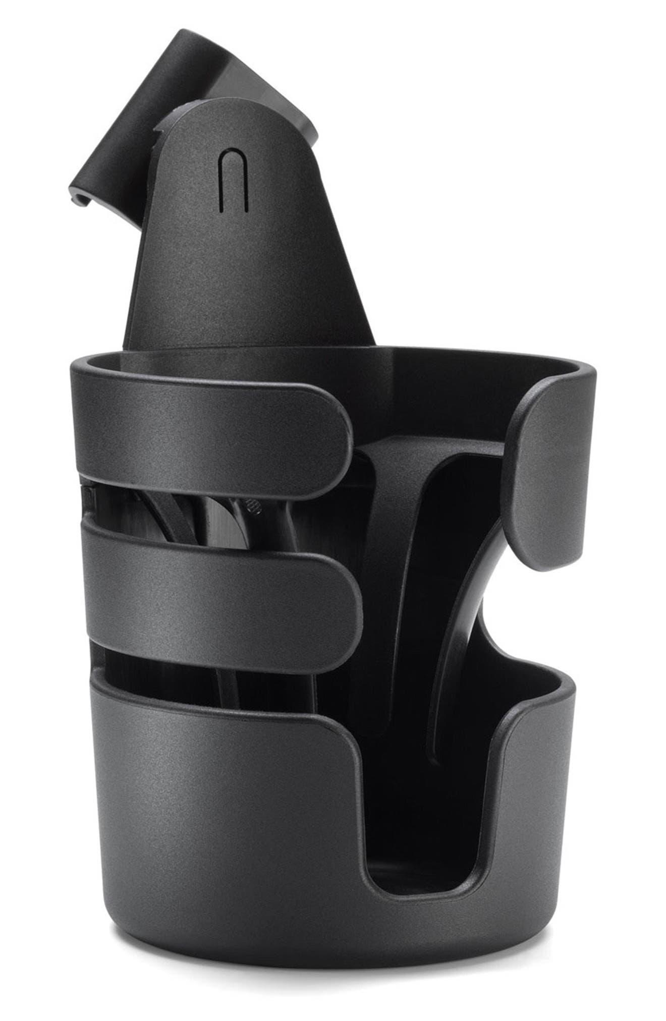 ,                             Stroller Cup Holder,                             Alternate thumbnail 2, color,                             BLACK