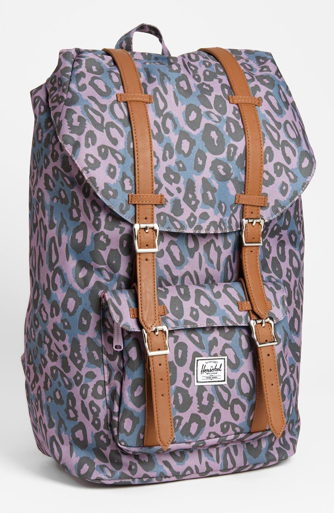 ,                             'Little America' Backpack,                             Main thumbnail 53, color,                             541
