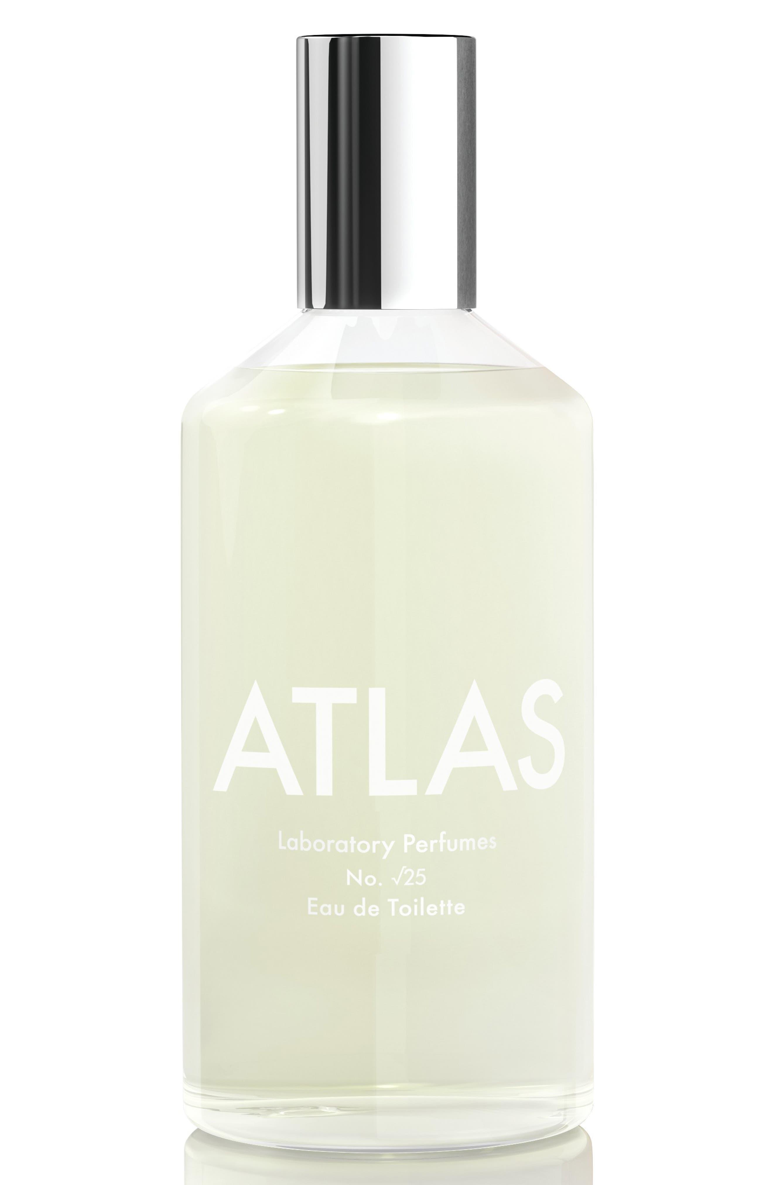 Atlas Eau De Toilette