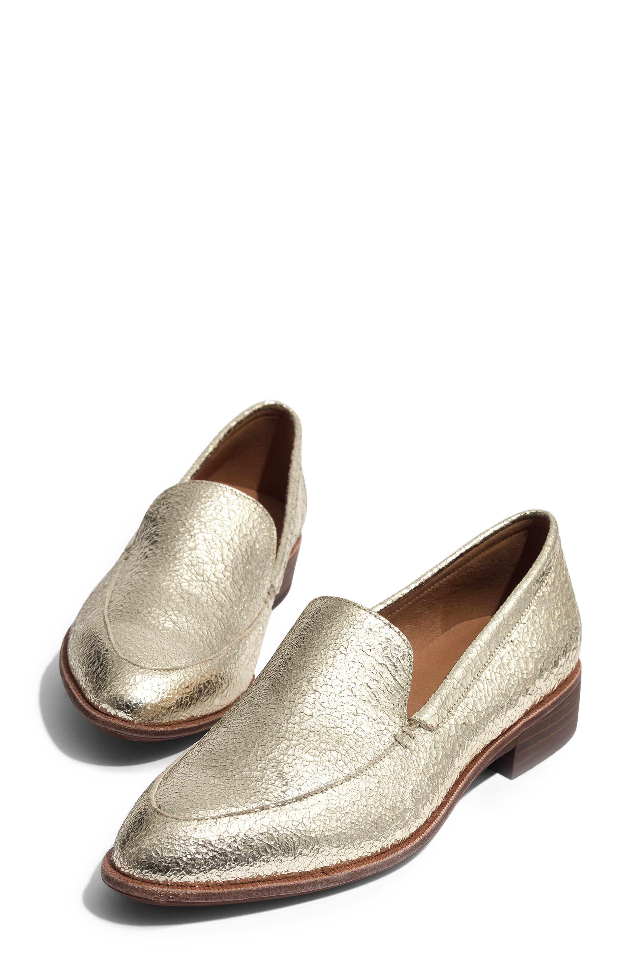 ,                             The Frances Loafer,                             Main thumbnail 36, color,                             710