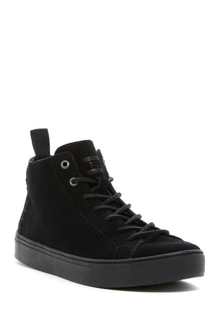 Image of TOMS Lenox Mid Suede Sneaker