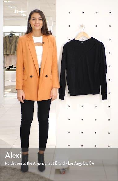 Mixed Media Sweater, sales video thumbnail