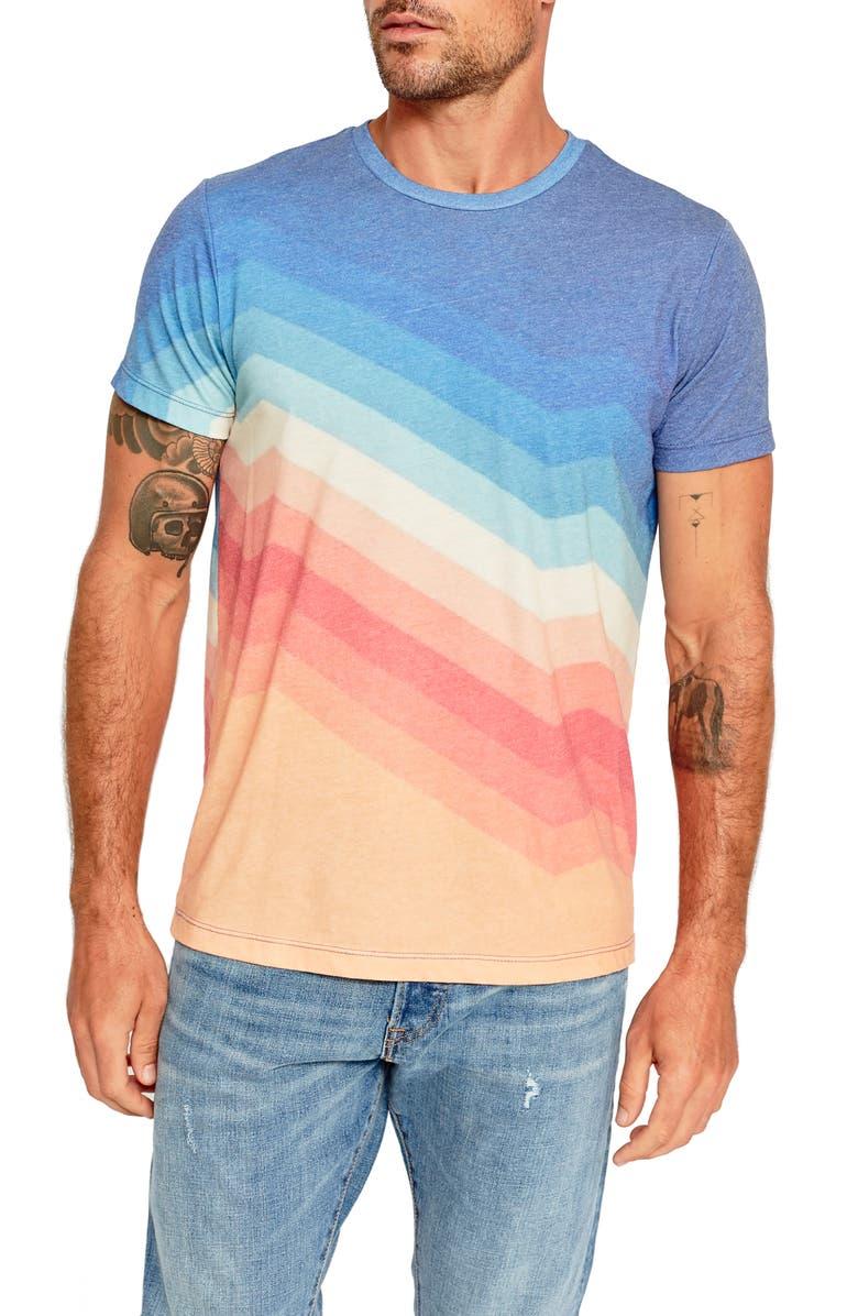 SOL ANGELES Venice Spectrum T-Shirt, Main, color, 400