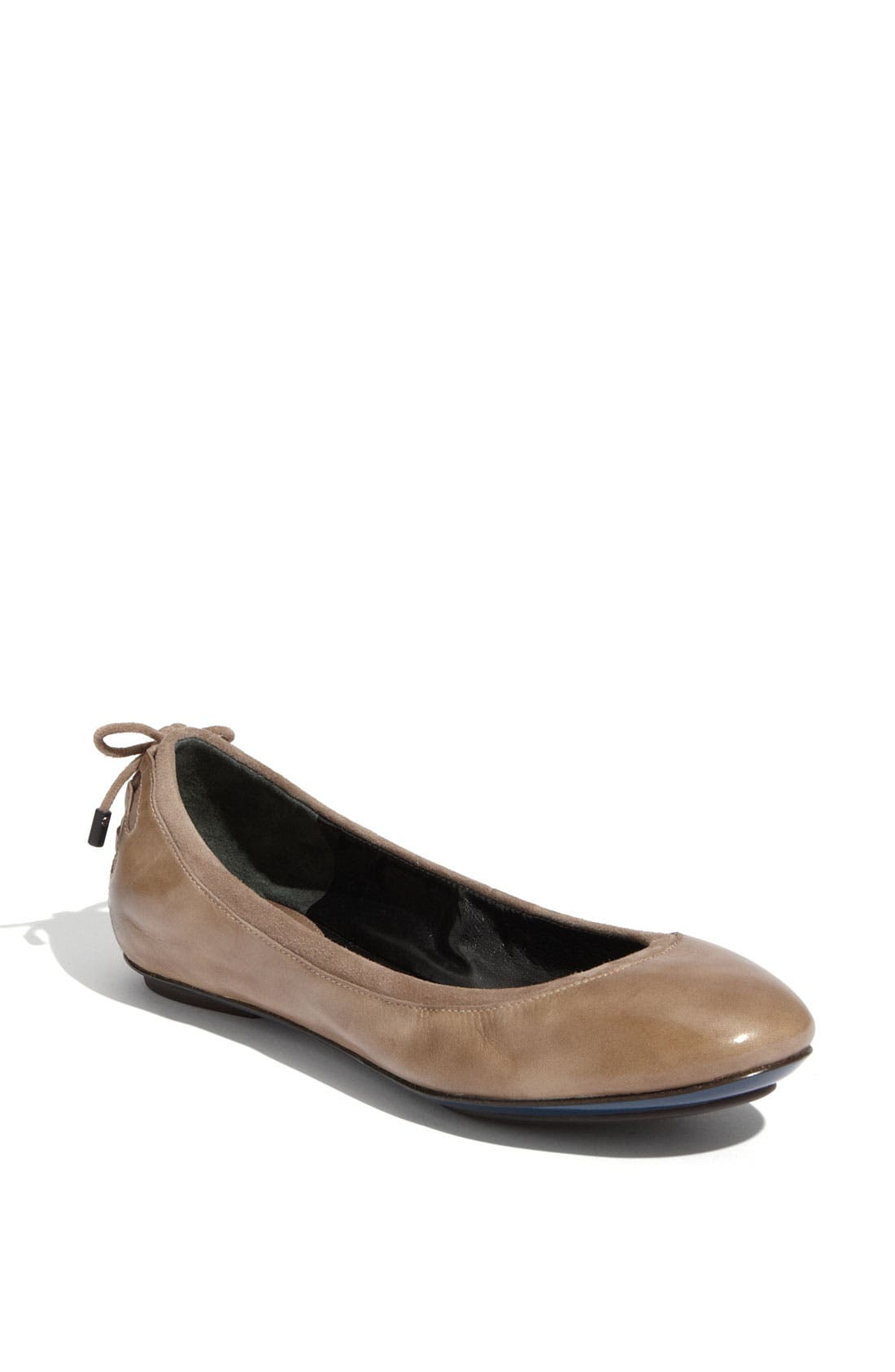 ,                             Maria Sharapova by Cole Haan 'Air Bacara' Flat,                             Main thumbnail 6, color,                             020