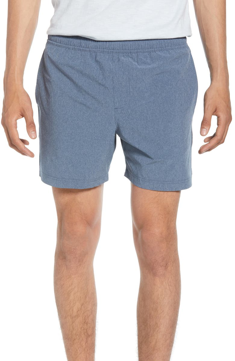 CHUBBIES The Tiger Poses Shorts, Main, color, 400