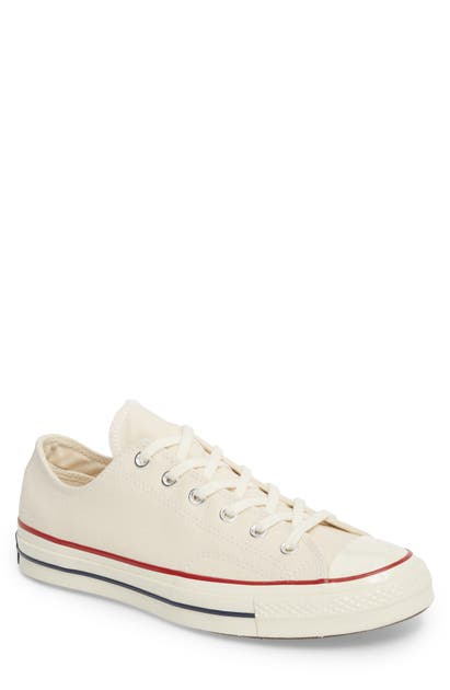 Converse Canvases CHUCK TAYLOR ALL STAR 70 LOW TOP SNEAKER