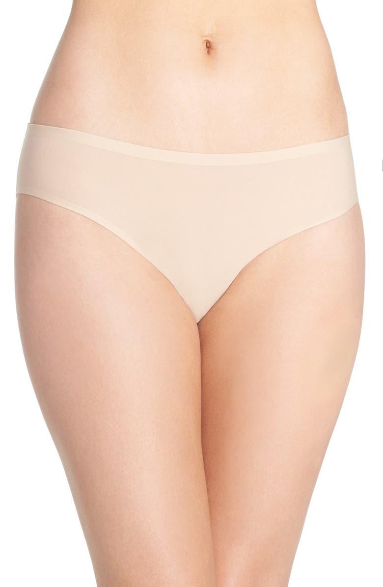 CHANTELLE LINGERIE Soft Stretch Bikini, Main, color, 250