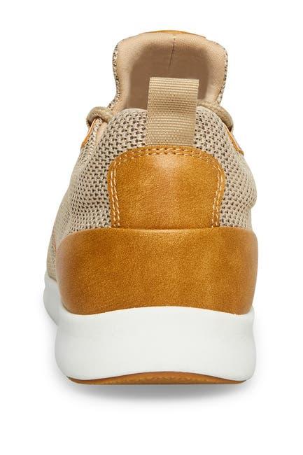 Image of Steve Madden Textured Sport Sneaker