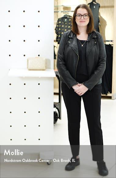 Lina Mesh Clutch, sales video thumbnail