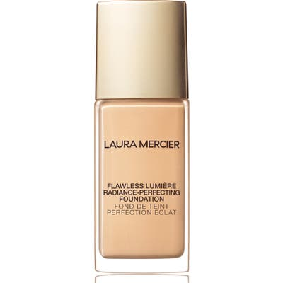 Laura Mercier Flawless Lumiere Radiance-Perfecting Foundation - 3W1 Dusk