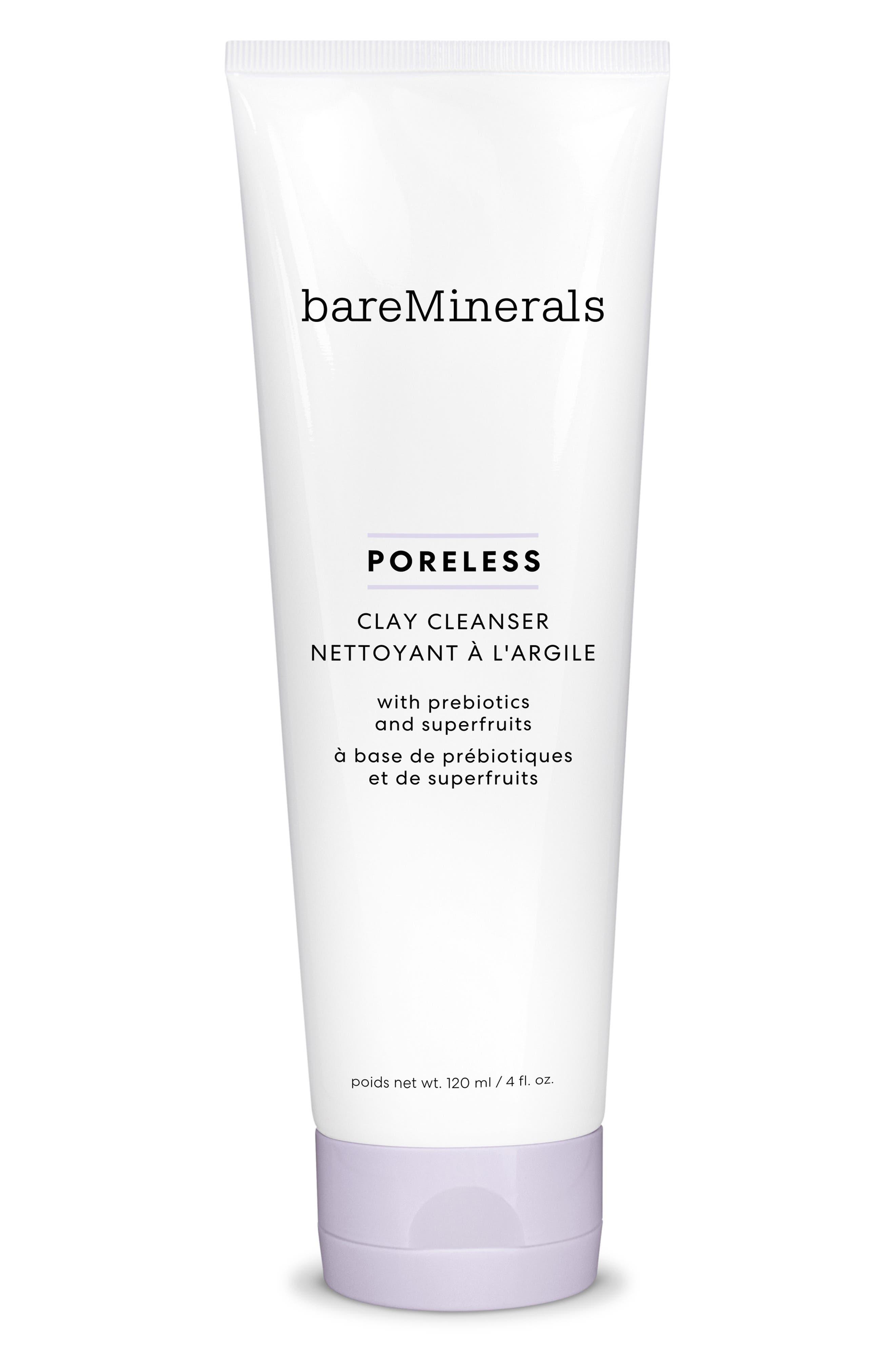 Bareminerals Poreless Clay Cleanser
