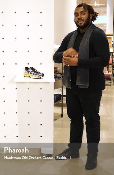 XT-6 ADV Running Shoe, sales video thumbnail